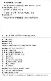 南京保卫战诘问——南京沦陷大揭秘