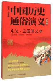 东汉三国演义(上青少版)/中国历史通俗演义