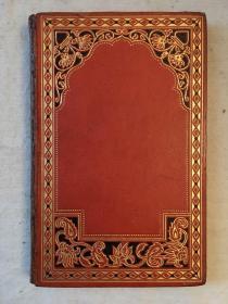 RUDYARD KIPLING:FIVE NATIONS(皮面精装,1923年)