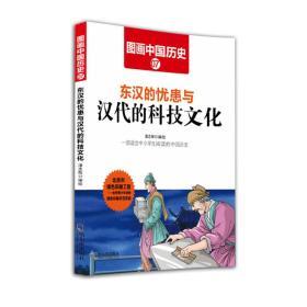图画中国历史:东汉的忧患与汉代的科技文化