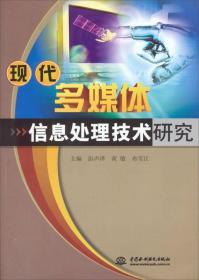 现代多媒体信息处理技术研究