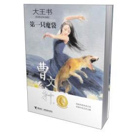 曹文轩-大王书.第一只魔袋