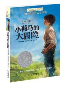 长青藤书系纽伯瑞儿童文学银奖:小荷马的大冒险