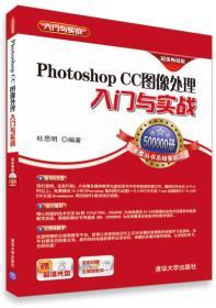 Photoshop CC图像处理入门与实战