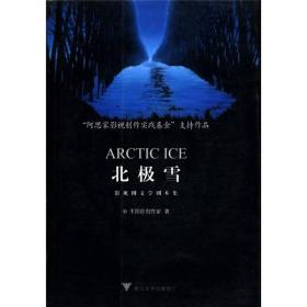 北极雪:影视剧文学剧本集