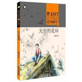 曹文轩画本——草房子·天空的花环