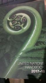 UNITED NATIONS HANDBOOK 2017-18