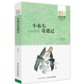 百年百部中国儿童文学经典书系:小布头奇遇记