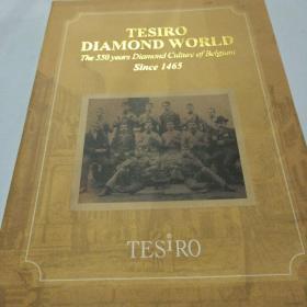 Tesiro Diamond World
