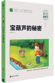 新书--小学语文新课标必读丛书·素质版:宝葫芦的秘密·彩绘注意2.0版