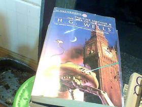 The Time Machine (Millennium SF Masterworks S)