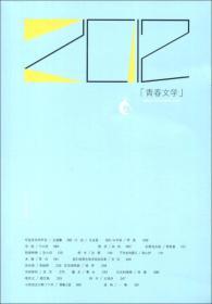 岩层书系:2012青春文学