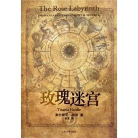 玫瑰迷宫(长篇小说)
