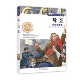 正版新书世界少年文学精选 名家导读本:母亲