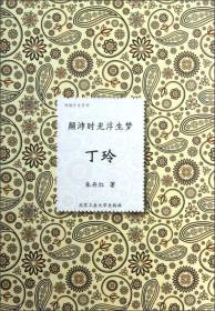 倾城才女系列·颠沛时光浮生梦:丁玲