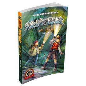 彭绪洛科学探索书系 秘境探险系列 寻找三国宝盒