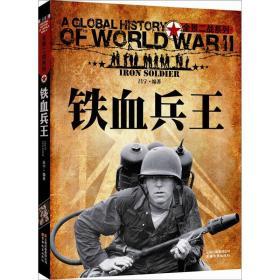 全景二战系列:铁血兵王(彩图版)