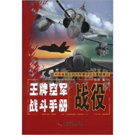 王牌空军战斗手册:战役