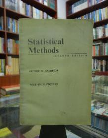 Statistical Methods seventh edition