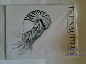 THE NAUTILUS 2017/12/27 VOL.131 NUM.4 鹦鹉螺杂志