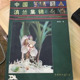 中国滇兰集锦.2
