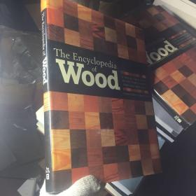 The Encyclopedia of Wood, New Edition: A Tree by