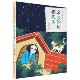 桂文亚阅读小学堂:亲爱的坏猫先生