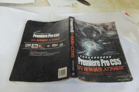 Premiere Pro CS5 DV视频制作入门与实战