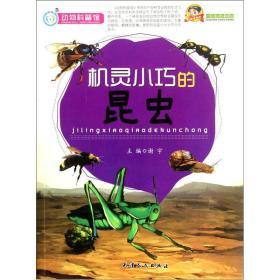 巅峰阅读文库:机灵小巧的昆虫