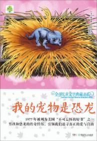 全球儿童文学典藏书系:我的宠物是恐龙  (升级版)(世界儿童文学大奖作品)