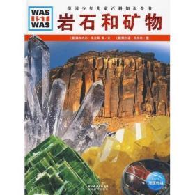 什么是什么:岩石和矿物