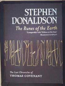 The Runes Of The Earth: The Last Chronicles of Thomas Covenant(详见图)
