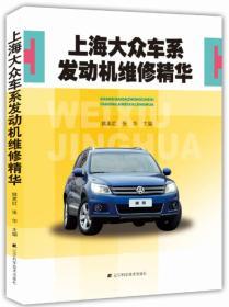 上海大众车系发动机维修精华