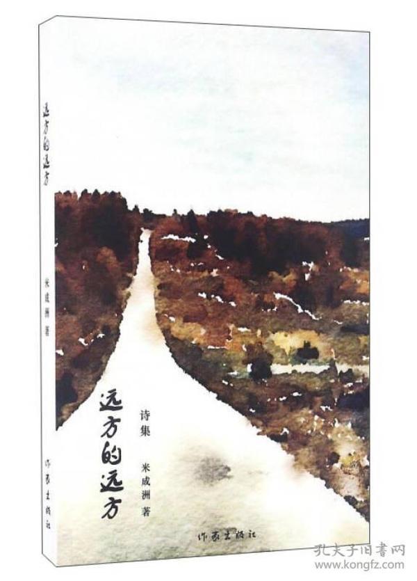 远方的远方 专著 米成洲著 yuan fang de yuan fang