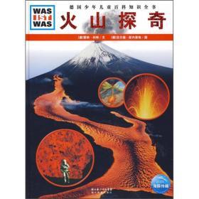 什么是什么:火山探奇