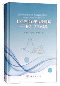 自生伊利石年代学研究:理论、方法与实践