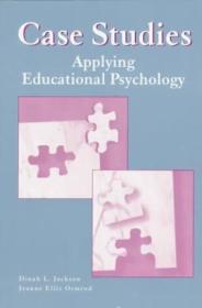Case Studies: Applying Educational Psychology