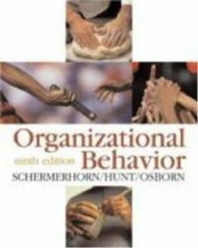 Organizational Behavior: Concepts And Controversies