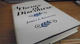 A Theory Of Discourse: The Aims Of Discourse