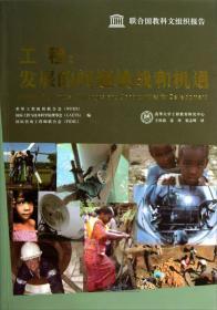 工程:发展的问题挑战和机遇