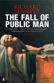 Fall Of Public Man