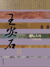 政坛大风:王安石传(精装)