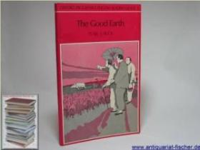 Good Earth (progress English)