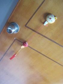 灯笼------福字------招财进宝------挂饰------1串(货号826)