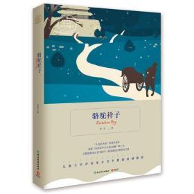 骆驼祥子-浙教版