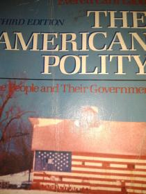THE AMERICAN POLITY