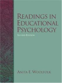 Readings In Educational Psychology (2nd Edition)