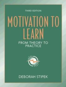 Motivation To Learn: From Theory To Practice