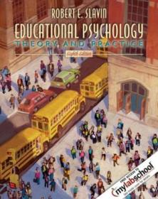 Educational Psychology: Theory And Practice (8th Edition)