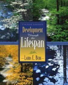 Development Through The Lifespan (4th Edition)